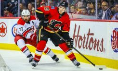 Tkachuk's Value Shows in PIMs