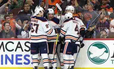 Best Trade Deadline Deals in Oilers History