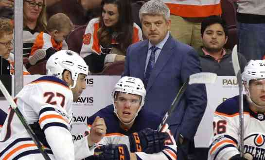 Who's to Blame In Edmonton?