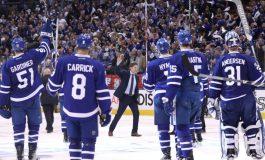 Numerical Breakdown of the Maple Leafs Season