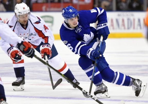 Mitch Marner Leafs 2017