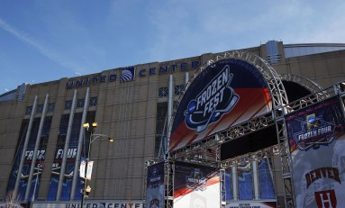 NHL Announces Feasibility Study for University of Illinois