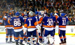 Islanders Earn Failing Grades at Midseason