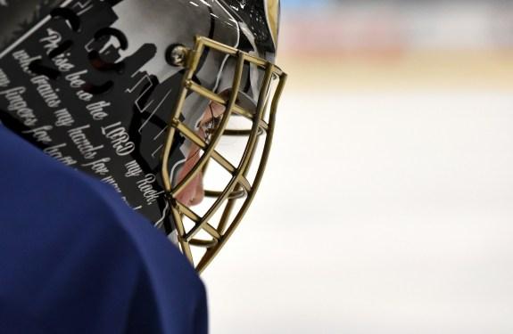 Nicole Hensley USA Hockey