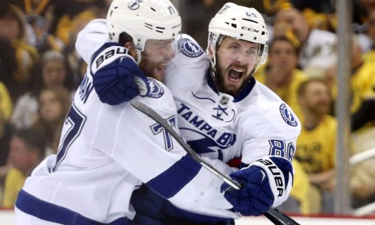 What's Behind the Lightning's Early Season Success?