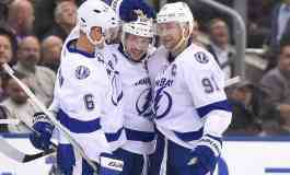 Lightning's Style Taking on the League