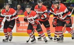 OHL Team Anagrams (Part 1) - Smart Homage, Alan!