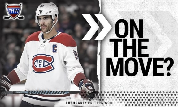 Max Pacioretty - Montreal Canadiens