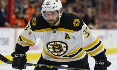 Recap: Bruins Deflect Stars for Win