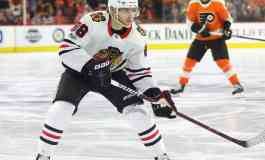 What's Right With the Blackhawks: Forward Depth