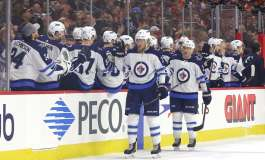 Jets and Golden Knights: Know the Odds