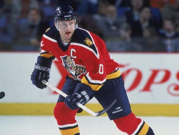 Pavel Bure, Florida Panthers