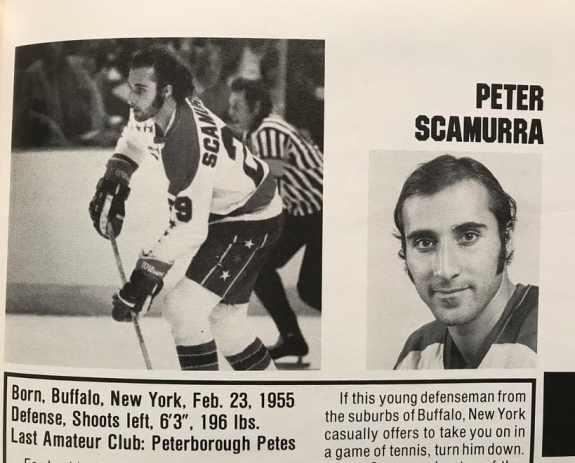 Peter Scamurra