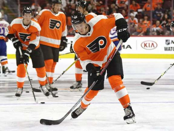 Philippe Myers Flyers