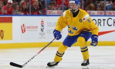2018 NHL Draft Final Consensus Rankings