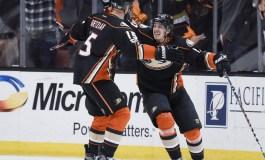 Anaheim Ducks 2017-18 Season Preview