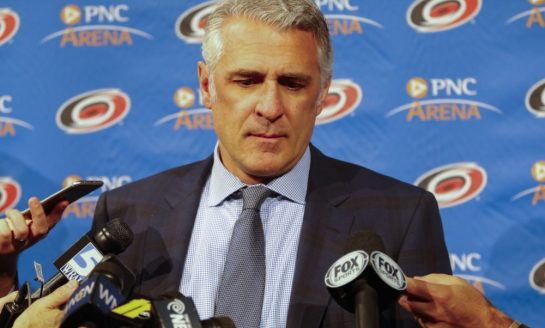 Greenberg to Purchase Hurricanes for $500 Million