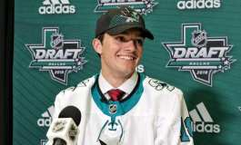 Sharks Not Afraid of Murky Waters With Merkley
