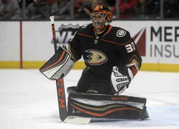 Ryan Miller Ducks