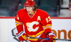 Flames Monday Musings: Playoff Race Tightening up