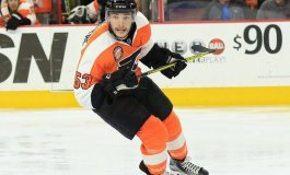 Gostisbehere Will Bounce Back