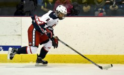 Q & A with Sydney Kidd of the New York Riveters