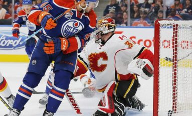 What to Do About Flames' Goaltending?