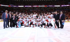 World Cup Champs: Canada on Top of the Hockey World