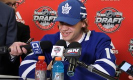 Maple Leafs' Liljegren Continues to Impress