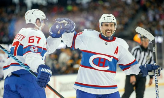 Who Will Be the Last Career Canadien Standing?