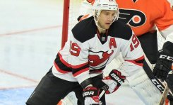 Devils Looking for Luck in Return Home