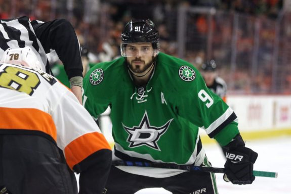 Tyler Seguin, Dallas Stars, NHL