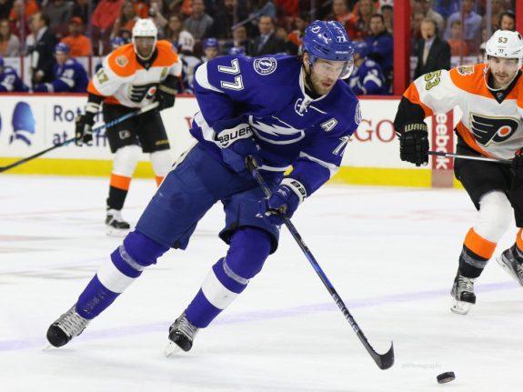 Victor Hedman, Tampa Bay Lightning, NHL