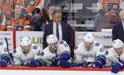 Forget the Playoffs, Canucks Are Mastering Mediocrity