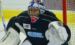 Spitfires Face Crowded Crease
