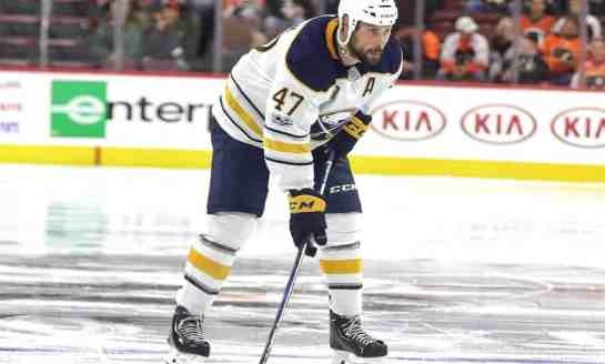 Sabres Face a Bevy of Buyout Options