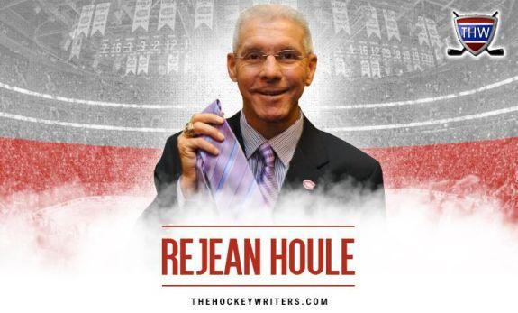 Rejean Houle