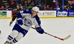 Froese & Taormina Are Welcome Additions for Laval Rocket