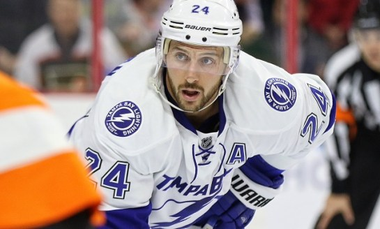 What Can the Lightning Expect from Ryan Callahan?