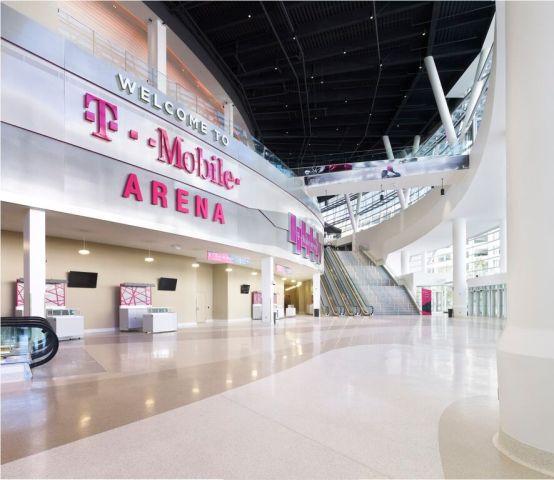 Las Vegas NHL