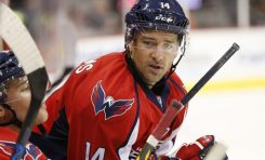 Capitals: Justin Williams' Legacy as Playoff Hero