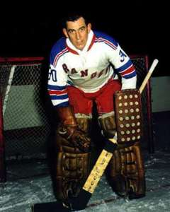 Don Simmons made his fourth start of the season for Rangers.