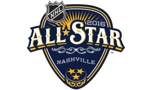 2016 All-Star Game, NHL All-Star Game