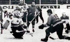 50 Years Ago in Hockey: Pollock Proposes World Pro League