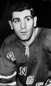 Lou Angotti: Upset over playing time.