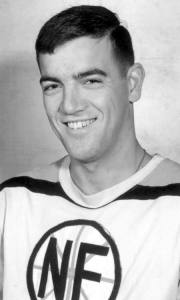 John Arbour: Defenseman scored two goals.