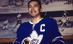 50 Years Ago in Hockey: Habs Blow Lead in Third; Leafs Win