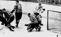 50 Years Ago in Hockey: Slow-Starting Habs Blank Bruins