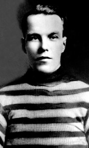 Hall of Fame goaltender Paddy Moran.