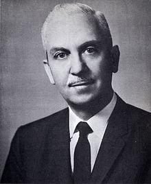 Buffalo Mayor Frank A. Sedita